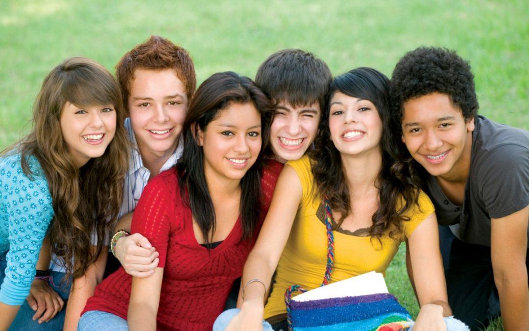 018- 5 CONSEJOS PARA TRATAR CON TU HIJO ADOLESCENTE